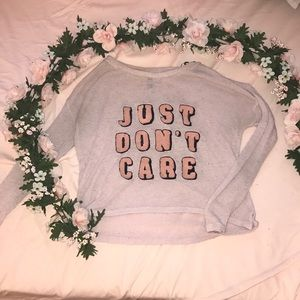 Don't💞🚫Care